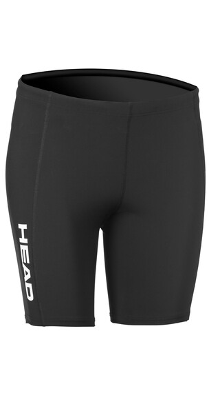 Head ÖTILLÖ Swimrun Base Layer triathlon kleding Dames zwart